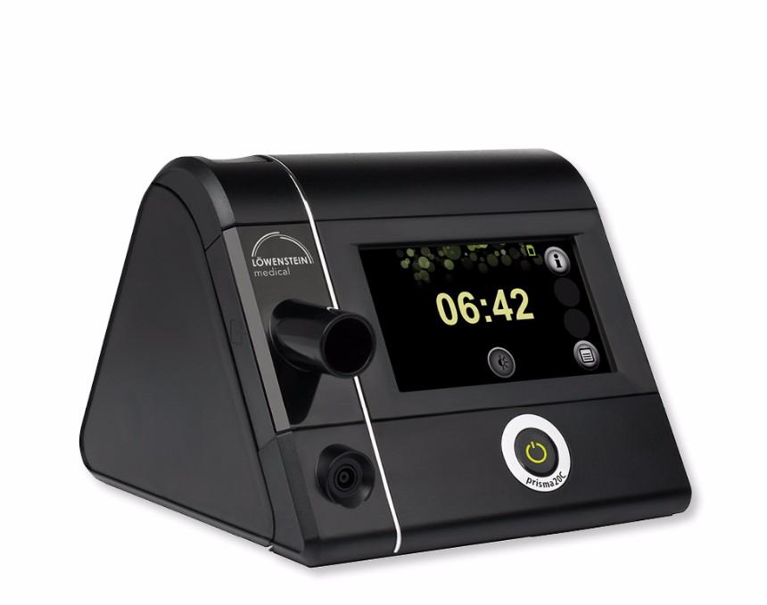 聚慕现货供应德国万曼prisma20C 单水平呼吸机