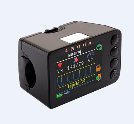 CNOGA希诺嘉VSM 无创多参数检测仪 Vital Signs Monitor