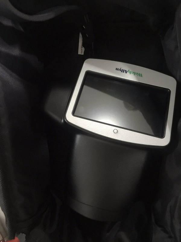 WelchAllyn(美国伟伦)Spot双眼视力筛查仪