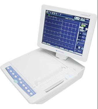 日本光电ECG2550心电图机