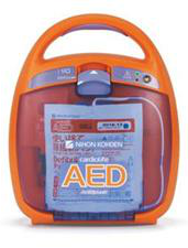 日本光电新款除颤仪AED2150/2151/2152