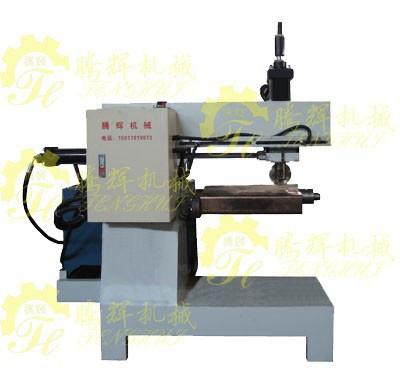 自动压直焊缝机TYZH-2B90