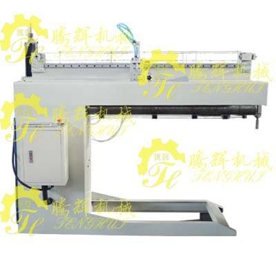自动直缝焊机TZH-1A13