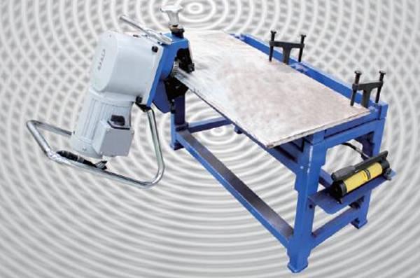 手提式自动钢板坡口机GBM-6D