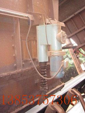 DYTP电动液压推杆平行式电液推杆拐角式电动液压推杆