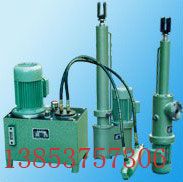 DYTF分体式电液推杆液压推杆电动液压推杆