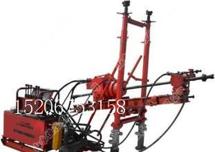 ZDY-750液压坑道钻机
