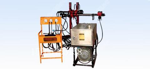 KY-150A全液压钻机
