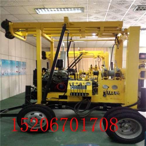 230水井钻机配件齐全价格低质量好