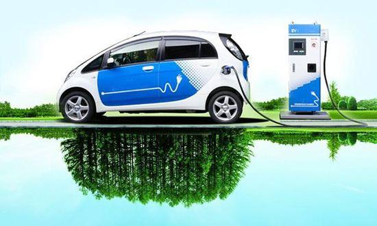 7KW-400KW直、交流新能源汽车充电桩设备