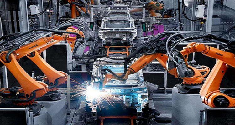 山东济南工业机器人培训