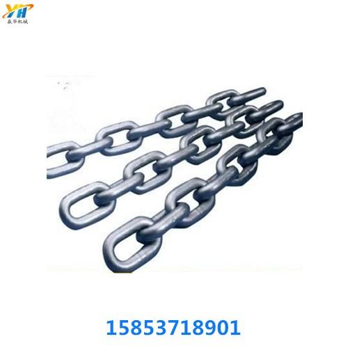 Φ26*92链条26*92刮板机链条 Φ26*92C级圆环链