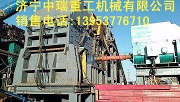 咸宁废钢破碎机多少钱  金属破碎机 汽车壳破碎设备