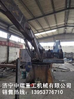 济宁中瑞长期生产制造液压抓木机 改装林业抓木机