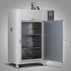 运风式干燥箱电子合金饰品塑胶烘箱烘焙机热风循环烘干箱