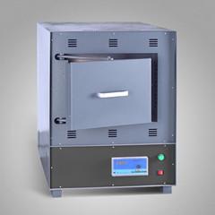 厂家直销箱式电炉一体式智能马弗炉高温炉实验室陶瓷纤维