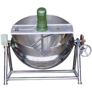 特价可倾立式搅拌夹层锅,电加热蒸汽加热燃气加热