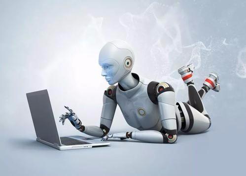 机器人大动作2019北京国际机器人展览会