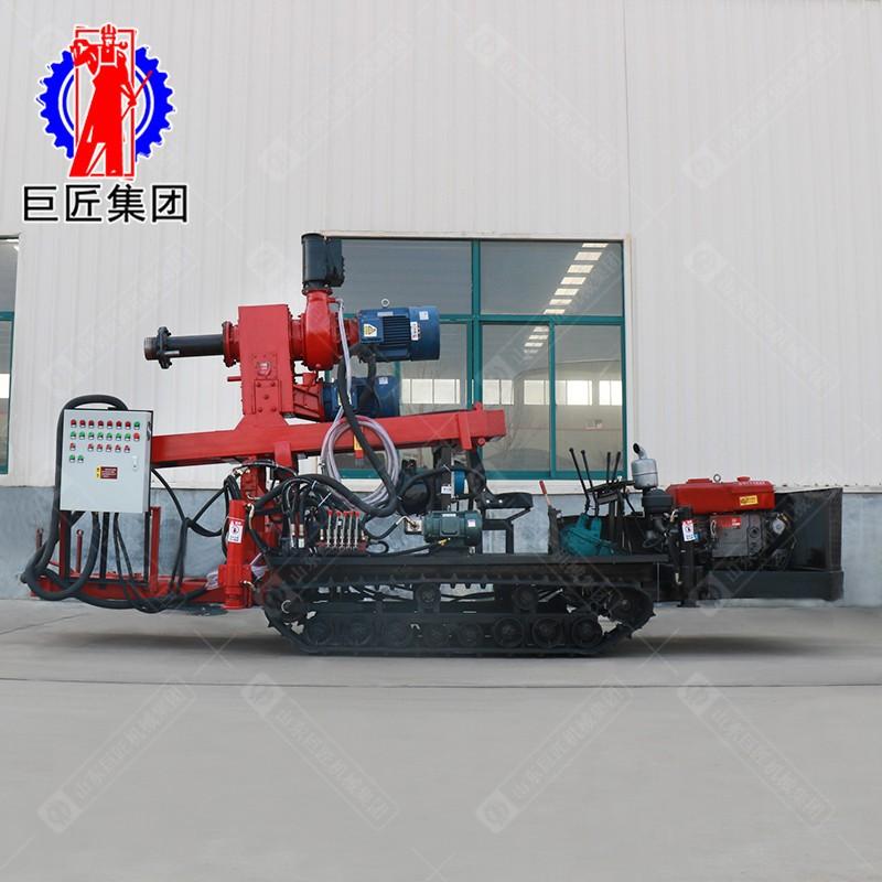 厂家直销热销JZF-D系列履带式正反循环打井机探机配件探机配件