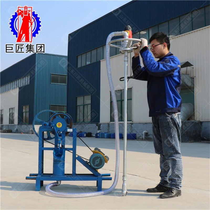 厂家直销华夏巨匠NXB型内吸泥浆泵双缸压井机钻探机配