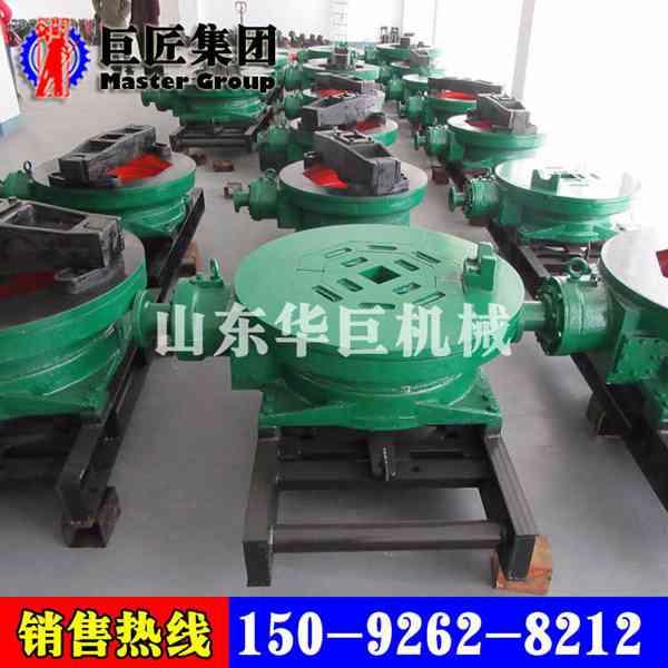 华巨供应ZLJ-350型注浆加固边坡支护钻机
