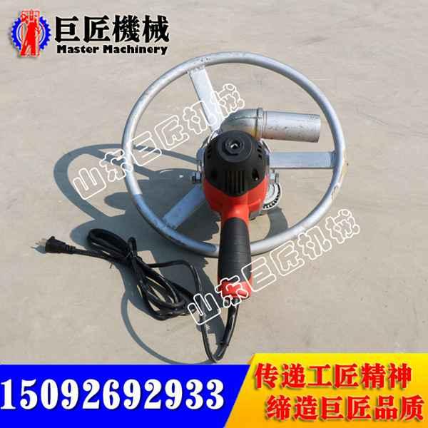 SJDY-3三相电液压打井机 小型水井钻机 大口径打井机