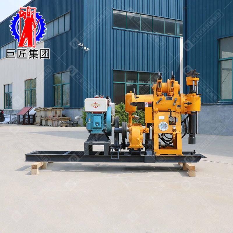 华夏巨匠 HZ-130Y液压岩芯钻机
