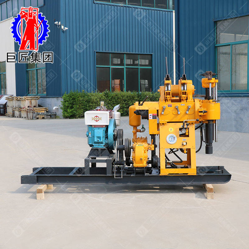 华夏巨匠 HZ-200Y液压岩芯钻机