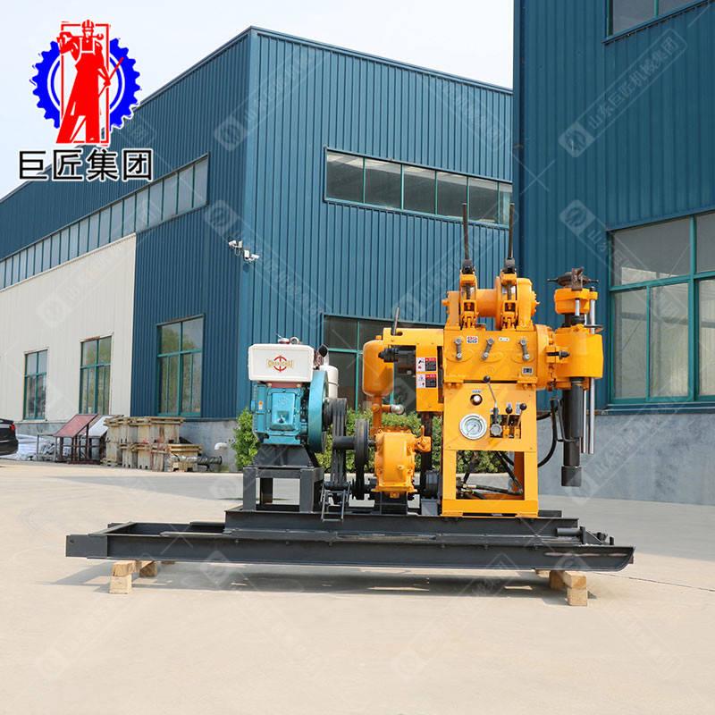 华夏巨匠 HZ-200YY移机款液压岩芯钻机