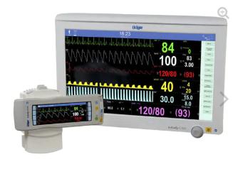 病人监护仪Infinity Acute Care System