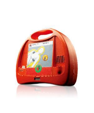 半自动体外除颤器Defibrillators--PRIMEDIC?普美康?Hea