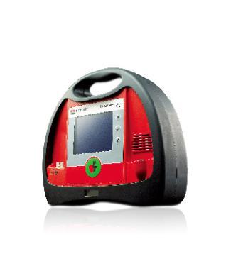 半自动体外除颤器Defibrillators--PRIMEDIC?普美康? He