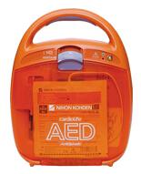 半自动体外除颤器--PRIMEDIC?普美康?  HeartSave AED-M