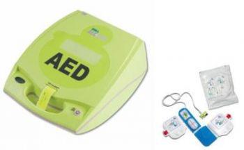 自动体外除颤器--ZOLL AED Plus全自动除颤器