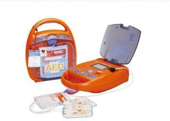 半自动体外除颤器--光电AED-2150、AED-2151