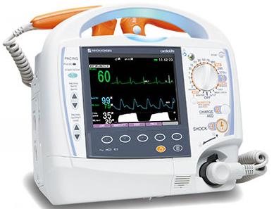 除颤监护仪--光电TEC-5602、TEC-5621、TEC-5631  有现货