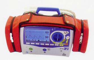 除颤仪Defibrillator--席勒DEFIGARD 4000  供应现货