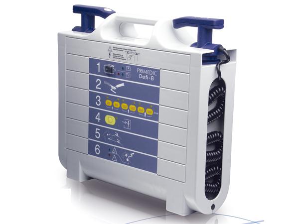 心脏除颤仪--普美康Primedic Defi-B(M110)