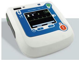 除颤监护仪--REANIBEX 300