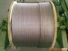 316不锈钢包胶钢丝绳厂家,专业涂塑,质量保证