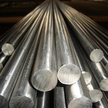 进口国产316不锈钢黑皮棒厂家批发