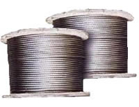 耐磨316不锈钢钢丝绳,310S不锈钢钢丝绳