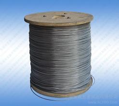 304不锈钢黑色包胶钢丝绳,红色包胶钢丝绳