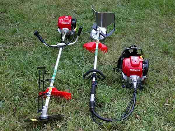 厂家直销本田四冲程GX35割草机  背负式割草机 价格优惠 质量保证