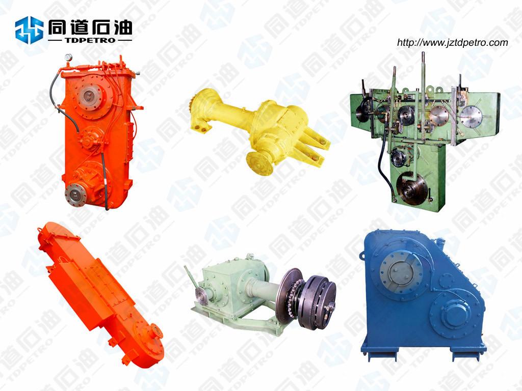 荆州同道石油机械设备有限公司