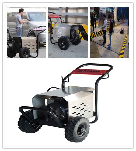小型洗车机厂家/物业保洁清洗机/地面冲洗机/洗车机厂家