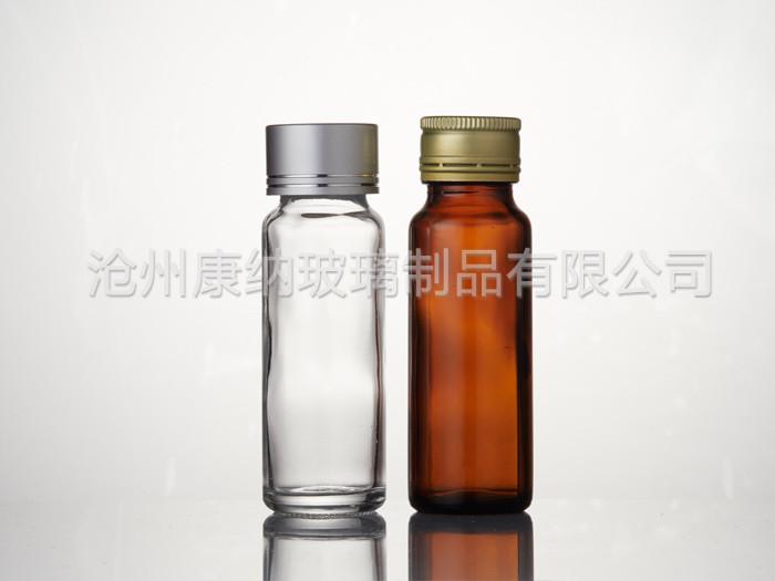 安徽淮北管制口服液玻璃瓶