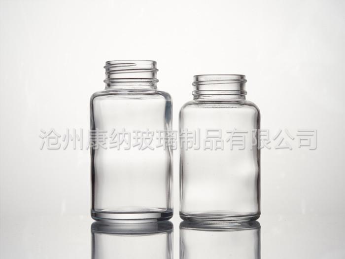 福建宁德150ml棕色广口瓶
