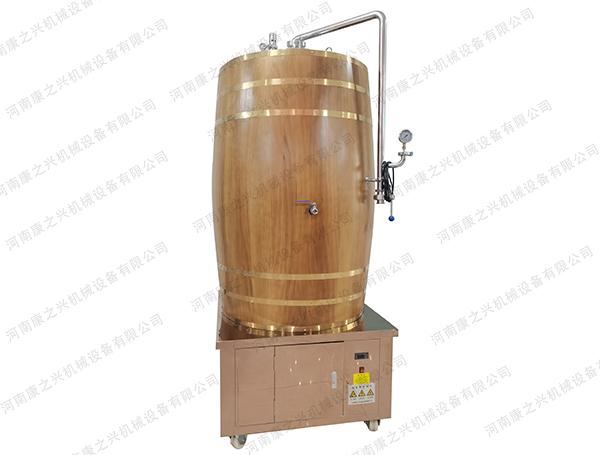 海口康之兴自酿啤酒方法 啤酒机械设备网