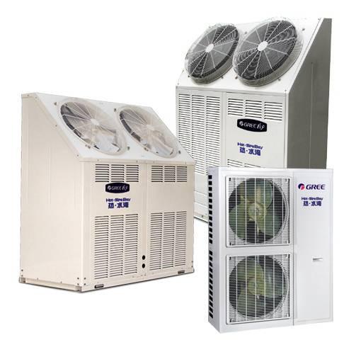 广州格力中央空调销售|绿烽机电广州格力空调服务完善